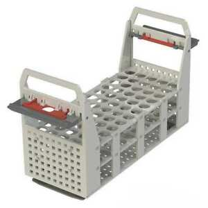 Test Tube Rack plastic 60 Tubes