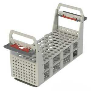 Julabo 9970301 Test Tube Rack plastic 90 Tubes