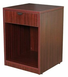 Regency Lpfs2121mh Fax printer Stand legacy Series mahogany