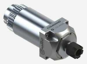 Command Tooling Systems Lsa1c1102 Milling Collet Chuck 8000 Rpm 106in L