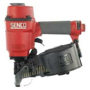 Senco 4l0001n Air Framing Nailer wire 13 To 13 3 4 Ga G3724196