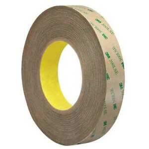 3m 9472le Adhesive Transfer Tape 12 X 20 Yd