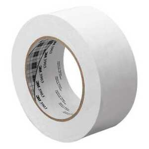 3m 3903white Vinyl Duct Tape white 49 x50 Yd