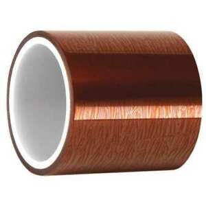 Polyimide Film Tape 10 X 5 Yd 3m 5433