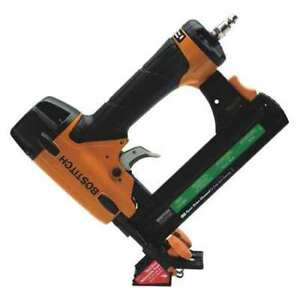 Floor Stapler air Powered 18 Ga Bostitch Ehf1838k