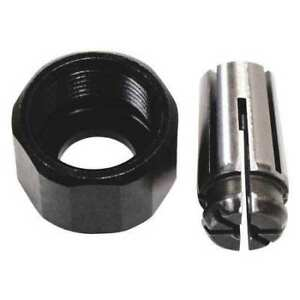 Makita 192987 1 Collet Cone 1 8 for Gd0800c