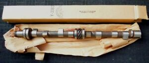 Nos Continental Engine Camshaft P n F400i421 Hyster S40cp Army Mhe 203 Forklift