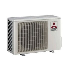 discount Hvac Mt muzfe12na Mitsubishi Split System Outdoor Unit R410a