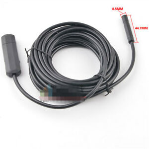 10m Industrial Grade Pipeline Detection Car Maintenance Usb Inspection Camera