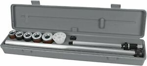 Performance Tool W89220 Universal Camshaft Bearing Tool For Installation And