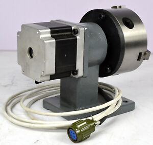 Rotary Attachment Axis For Pneumatic Electric Marking Machine