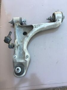 2007 Saturn Sky Redline Lower Control Arm Front Left