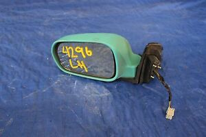 2006 Acura Rsx Type S Oem Factory Lh Driver Side View Mirror K20z1 4296