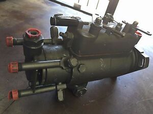 Diesel Fuel Injection Pump Lucas Delphi Cav Rebuild Service Rebuild Your Pump