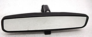 New Old Stock Oem Thunderbird Manual Interior Rear View Mirror F5sz 17700 Aa