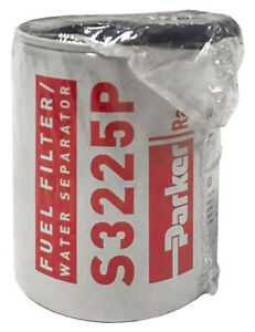 Racor S3225p 30 Micron Fuel Filter Water Separator Element