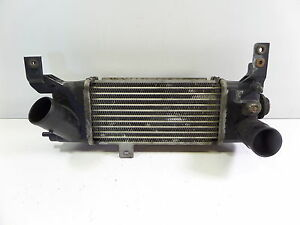 03 Mazdaspeed Protege Msp Oem Intercooler Mazda Radiator Turbo Fs Det