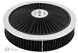 Spectre Performance 47621 Air Cleaner Lid
