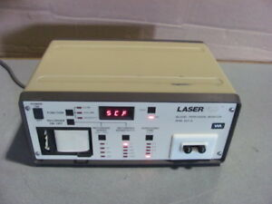 Oem Laser Flo Blood Perfusion Monitor Model Bpm 430 a