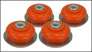 Ford Mondeo Mk1 Mk2 Front Wishbone Suspension Bushes In Poly Polyurethane