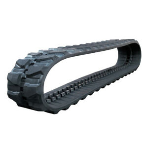 Prowler Case 50 Rubber Track 400x72 5x72 16 Wide