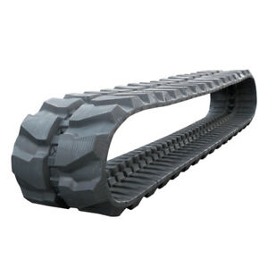 Prowler Case Ck82 Rubber Track 450x81x72 18 Wide