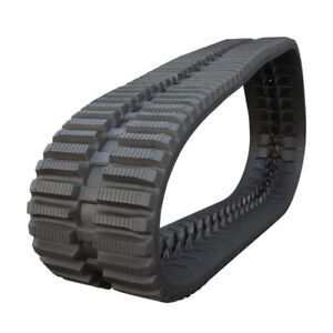 Prowler Bobcat T190 At Tread Rubber Track 400x86x49 16 Wide