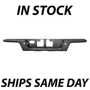 New Textured Rear Bumper Step Pad For 2016 2018 Toyota Tacoma Pickup W Park