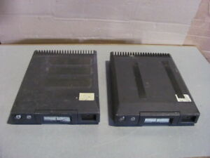 Lot Of 2 Oem Motorola Syntor Xx 9000