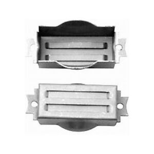 Rpc Engine Valve Cover Baffle R6033 For Chevy 262 400 Sbc
