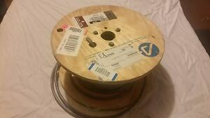 100 Multi conductor 86012cy Sl005 Alphawire Shielded Cable 28 Awg 12c 300v Flex