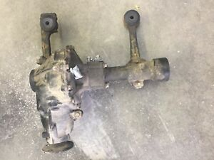 2005 20015 Toyota Tacoma Front Differential 3 73 Gear Ratio