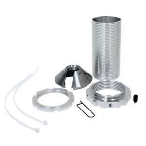 Qa1 Coilover Shock Sleeve Kit Ck6007 2 5 Spring 8 9 Aluminum Circle Track