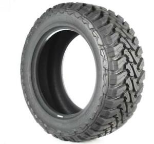 4 New Toyo Open Country Mt Mud 10ply Tires 35x12 50r20 35 12 50 20 35125020