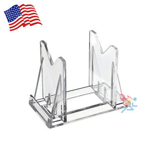 Fishing Lure Display Stand Easels 10 Pack
