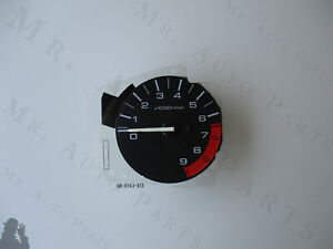 1992 1993 1994 1995 Honda Civic Hr 0143 013 Tachometer Gauge