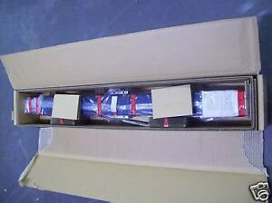 Thk Kr Lm System Linear Actuator Motion Guide Kr5520ae 1080lh0 1x00 Nib