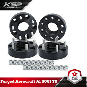 Wheel Spacers For Jeep Jk Xk Wj Wk 5x5 To 5x5 5x127 Hubcentric Hub Bore 71 5mm