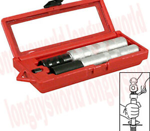 Valve Stem Keeper Removal Installation Tool Work On Most Overhead Valve Engines