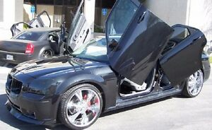 Dodge Magnum 2004 2008 Rear Vertical Doors Inc Bolt On Lambo Doors Ships Today