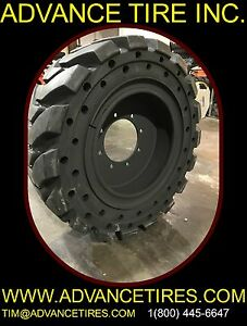 Solid Backhoe Tire And Rim 36x12 20 Ta 14 17 5 Solid Tires 12 5 80 18 Tires