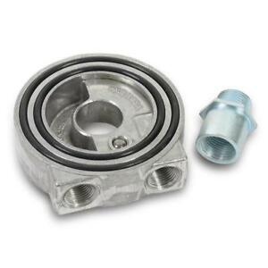 Earls Plumbing Engine Oil Filter Remote Mounting Kit 514erl