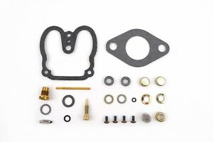 Wisconsin Zenith Side draft Carb Rebuild Kit wisconsin W41770 Motor Bw506