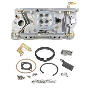 Holley Fuel Injection System 550 700