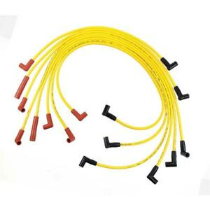 Accel Ignition Spark Plug Wire Set 4049