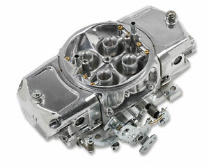 Demon Mad 750 bt 750 Cfm Aluminum Mighty Demon Carburetor
