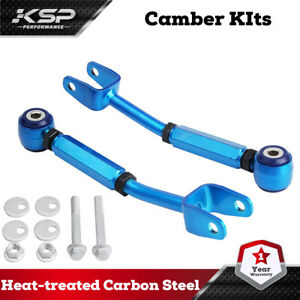 Ksp Rear Camber Kit Adjustable Alignment Racing Fit 03 08 350z G35 G37