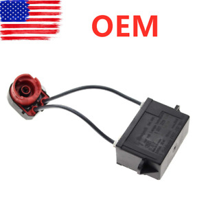 Oem Hid Xenon Headlight Ignitor For Audi Tt A8 S8 Mazda 6 Land Rover Range Rover
