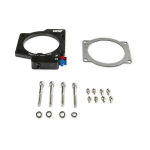 Nos 13436nos Ls3 Nitrous Plate Only Kit Fits 10 15 Camaro