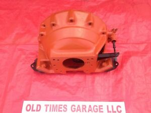1960 S Dodge Truck Bellhousing Np435 4spd Pickup Powerwagon Ramcharger P U